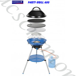 Grill PARTY GRILL 600 Campingaz