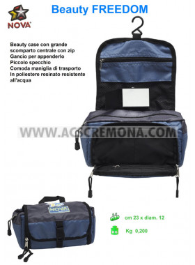 Beauty Case FREEDOM Nova Outdoor