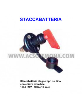 STACCABATTERIA STANDARD
