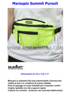 MARSUPIO SUMMIT PURSUIT FLUO LIGHT